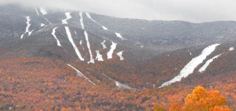 Sugarbush Last Week